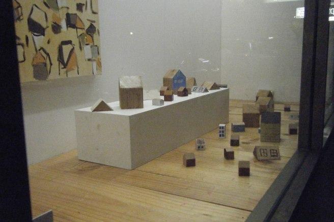 Shopfront Gallery Exhibit